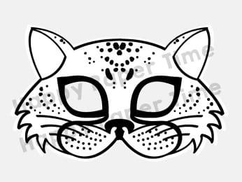 Cheetah Costume Diy Archives Happy